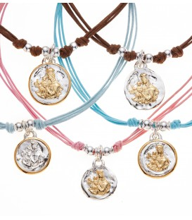 Medallas Virgen del Carmen